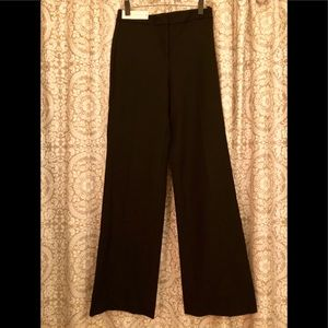 Ann Taylor Wide Leg Trousers (Never Worn, w/ Tags)